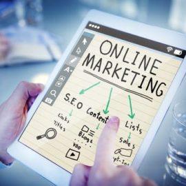 Pymes y emprendedores en el Marketing Online